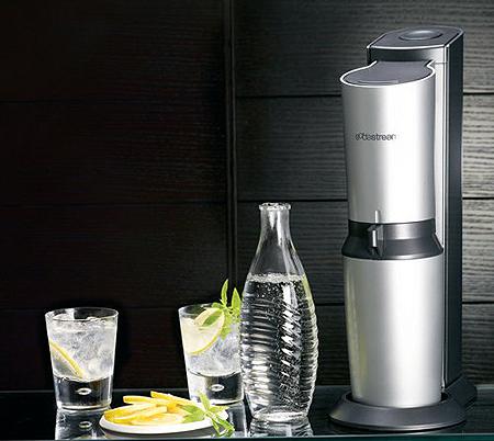 wassersprudler vergleich die 5 besten trinkwassersprudler. Black Bedroom Furniture Sets. Home Design Ideas